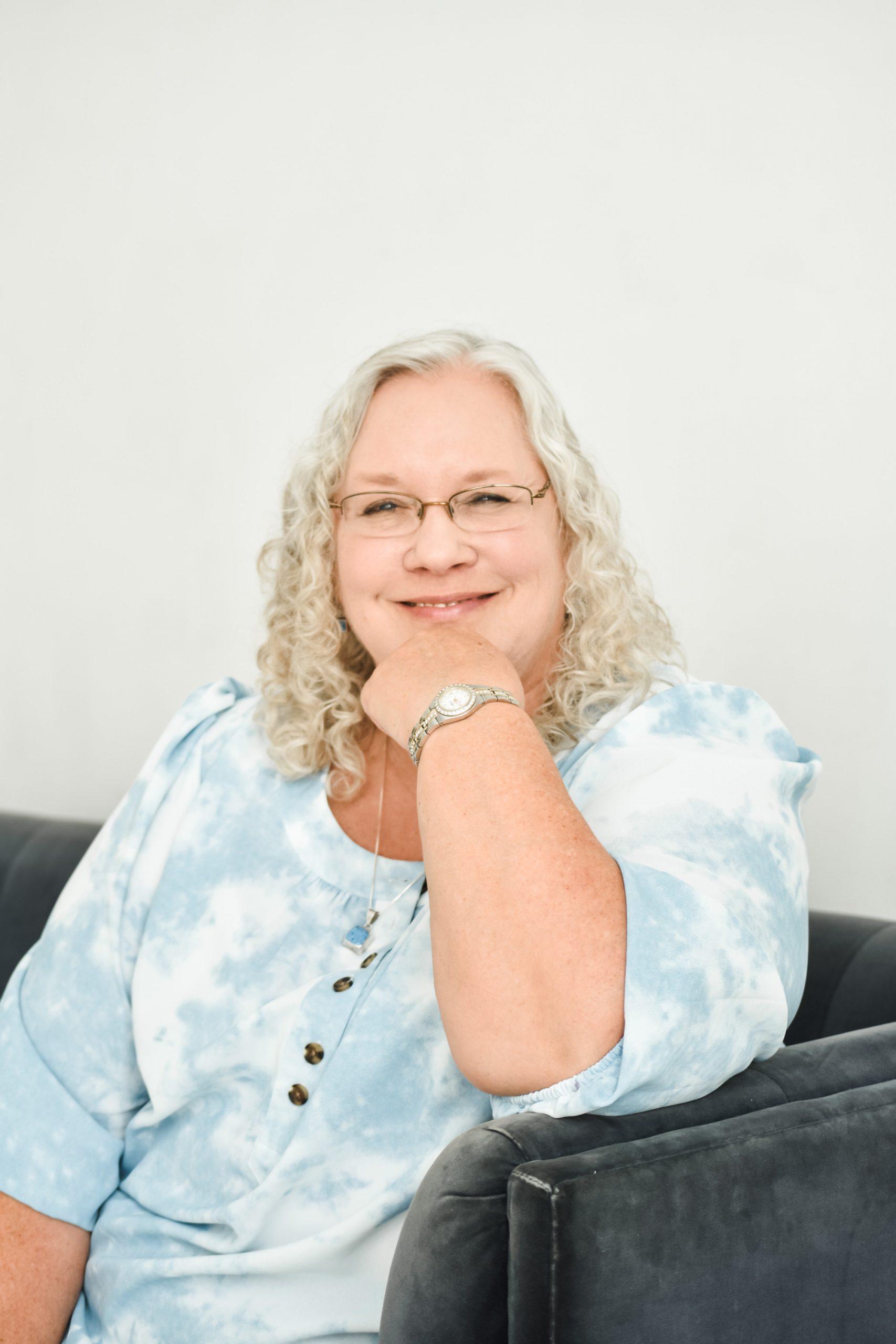 Kimberly Nielsen, LPC-Associate Supervised by Felicia J. Holloway, PhD, LPC-S, LMFT-S