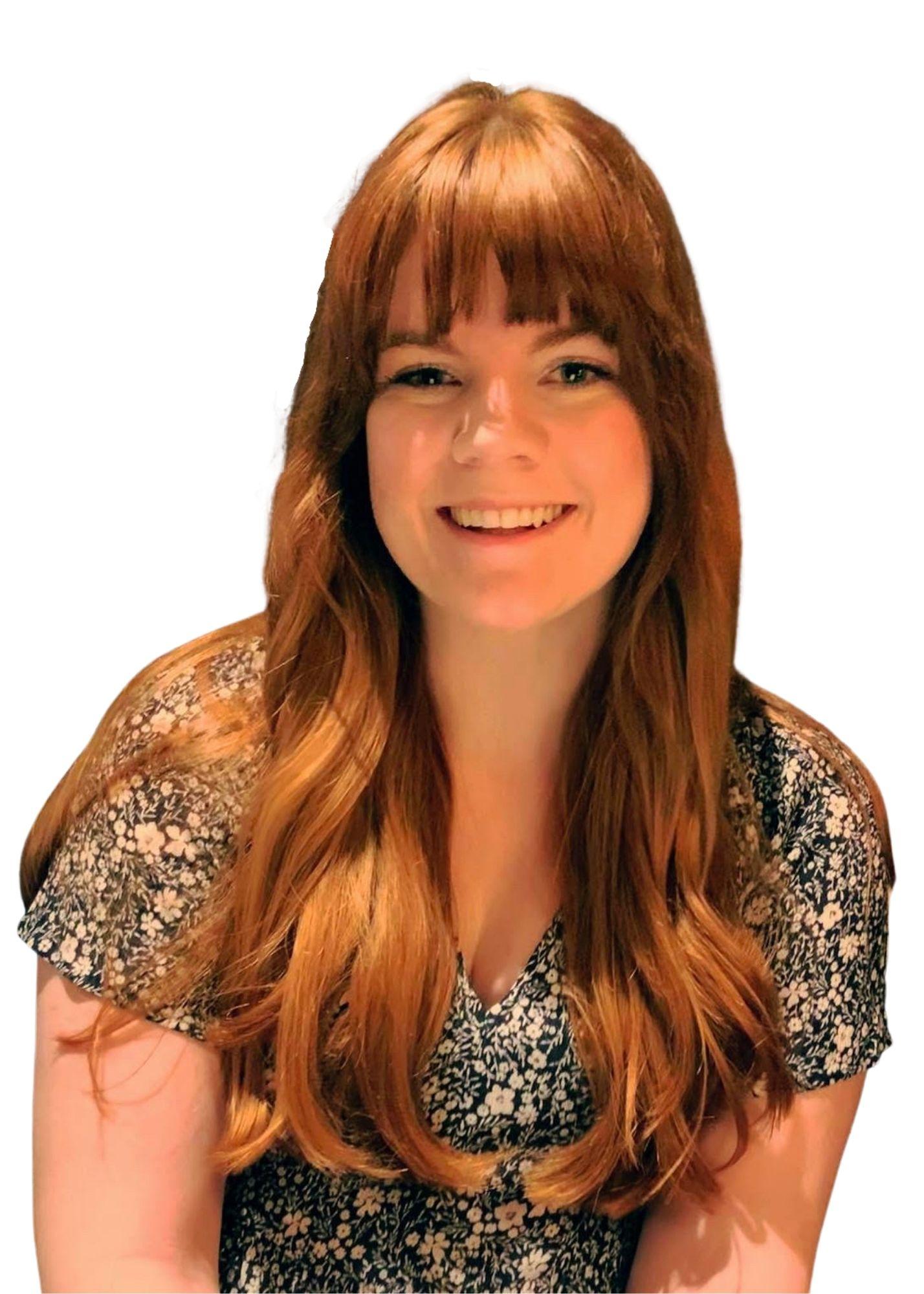 Rachel Wise, Masters Level Associate
